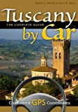 Tuscany by Car -- the Complete Guide gps europe Oct, 2020