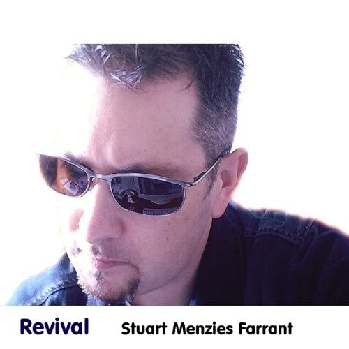 Stuart Menzies Farrant