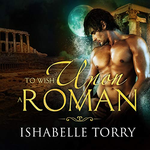 To Wish Upon a Roman cover art