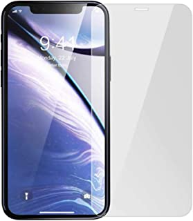 Devia Entire View Tempered Glass for New iPhone 6.1 - Crystal Clear