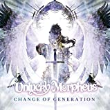 CHANGE OF GENERATION(チェンジ・オブ・ジェネレーション)