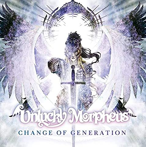 [Album]CHANGE OF GENERATION - Unlucky Morpheus[FLAC + MP3]