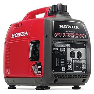 Honda EU2200i 2200-Watt 120-VoltSuper