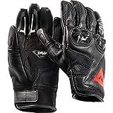 Dainese Mig C2 Unisex Gloves, Guantes Moto de Verano en Piel