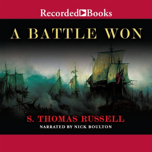 A Battle Won cover art