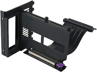 Cooler Master Vertical Graphics Card Holder Kit V2 with Riser Cable