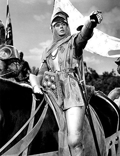Joan Of Arc Ingrid Bergman 1948 Photo Print (16 x 20) -  Everett Collection, EVCMBDJOOFEC001HLARGE