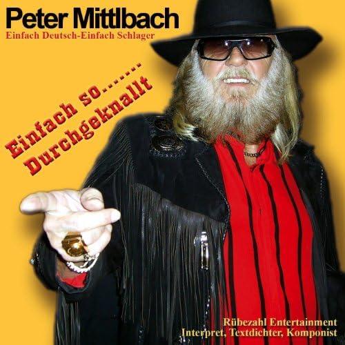 Peter Mittlbach