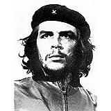 Korda Portrait Revolutionäres Che Guevara Foto ungerahmt