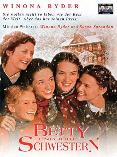 betty film