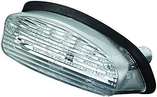 ポッシュ(POSH) LEDテールランプ ホーネット250(-'05) クリアー 157090-91