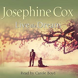 Live the Dream cover art