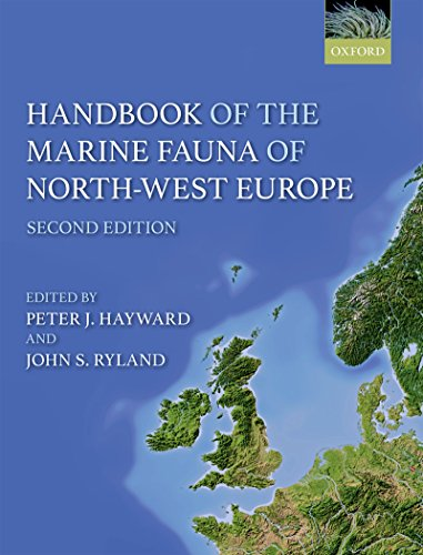 Handbook of the Marine Fauna of North-West Europe (English Edition)