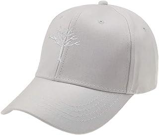 Women Men Hip Hop Cap ,Tree Dad Hat Embroidery Baseball Hat, Cap,Golf Love Snapback Women Men Black
