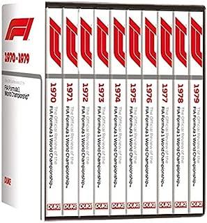 F1 1970-79