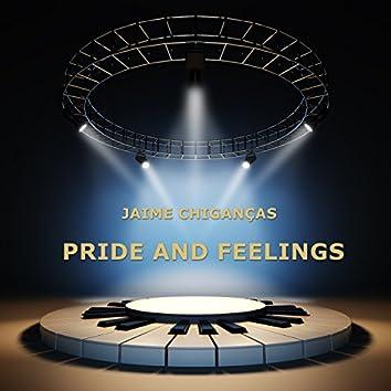 Pride and Feelings - EP