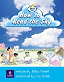 Info Trail Beginner Stage How to Read the Sky Set of 6 Non-fiction Book 2 (LITERACY LAND)