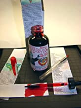 Noodlers Nikita Khrushchev Red Ink w/FREE Fountain Pen