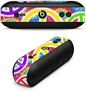 MightySkins Skin Compatible with Beats by Dr. Dre Beats Pill Plus wrap Cover Sticker Skins Peaceful Explosion