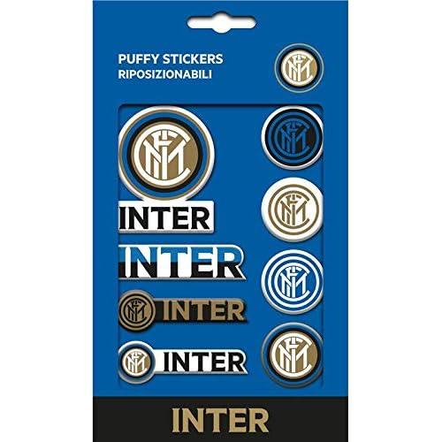 Imagicom Accessori-Stickers, Blu, 19x11x0.01