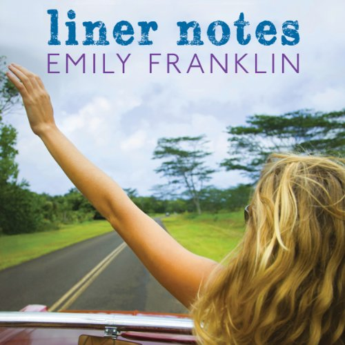 Liner Notes cover art
