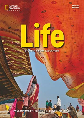 Life Advanced Student's Book and App [Lingua inglese]: Student's Book + App