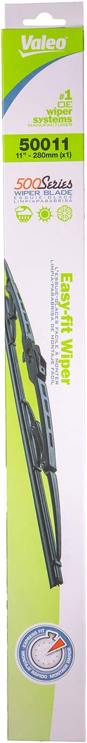 VALEO 578611 Windscreen Wiper Blades