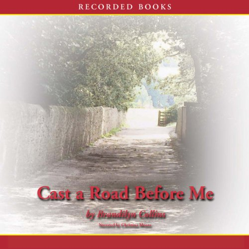 Cast a Road Before Me audiobook cover art