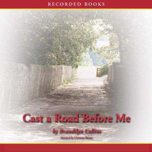 Couverture de Cast a Road Before Me
