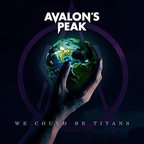 Avalon's Peak