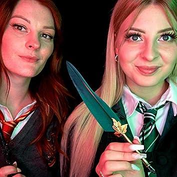 Harry Potter Asmr