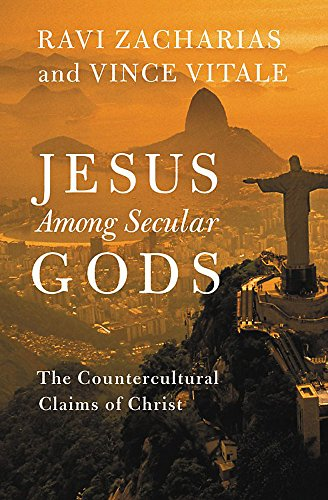 Jesus Among Secular Gods: The Countercultural Claims of Christの詳細を見る