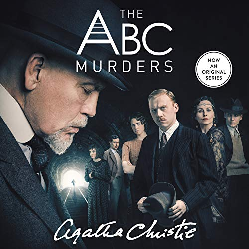 Couverture de The ABC Murders