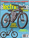 Electric Bike Magazine June 2019