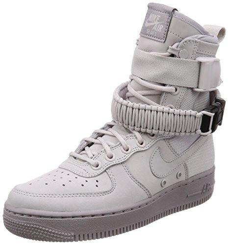 Tenis Nike Special Field Air Force 1 High Vast Grey (34)