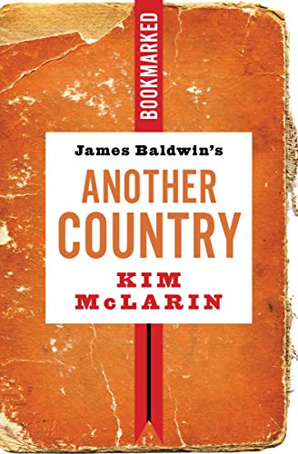 James Baldwin\'s Another Country: Bookmarked (English Edition)