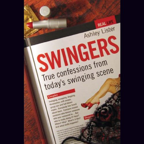 Swingers cover art