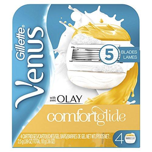 Up to 47% Off Gillette and Gillette Venus