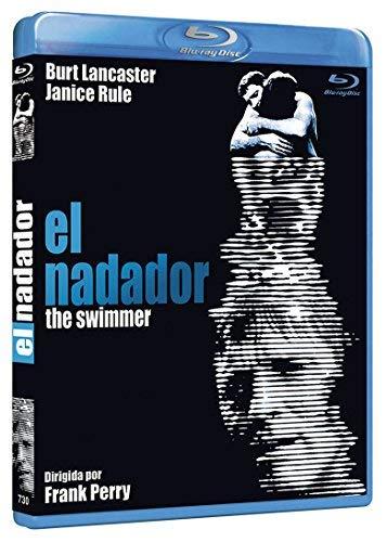 El nadador / The Swimmer (1968) (Blu-Ray)