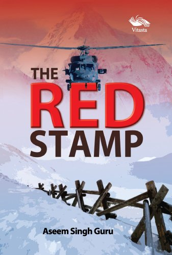 Red Stamp (English Edition)