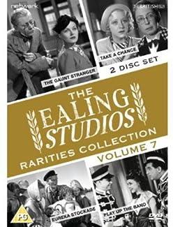 The Ealing Studios Rarities Collection - Volume 7