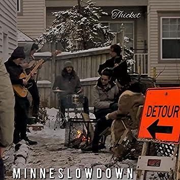 Minneslowdown