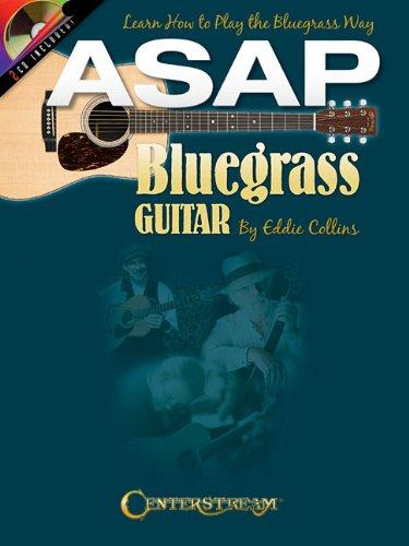 Eddie Collins (Asap Bluegrass Guitar)