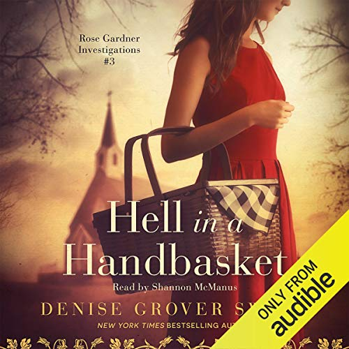 Couverture de Hell in a Handbasket