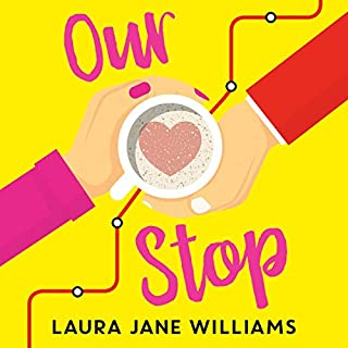 Our Stop                   By:                                                                                                                                 Laura Jane Williams                           Length: 10 hrs and 40 mins     Not rated yet     Overall 0.0