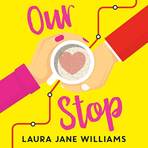 Our Stop audiobook cover art