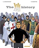 XIII - Tome 25 - The XIII history - Format Kindle - 9782505083573 - 9,99 €