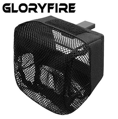 GLORYFIRE Pic Rail Brass Catcher
