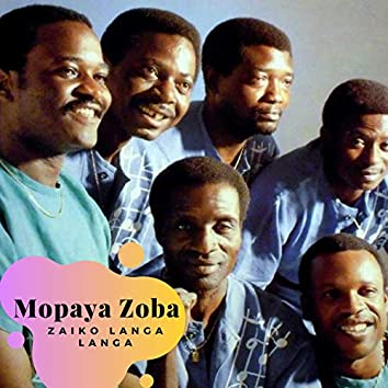 Mopaya Zoba