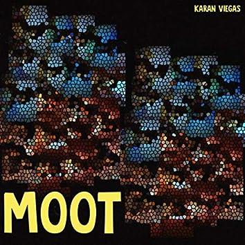 Moot (feat. Aleif Hamdan & Oskar Stenmark)